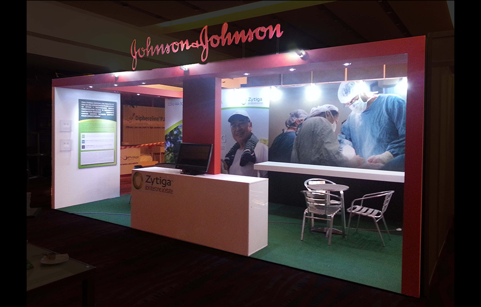 Booth & Event – 5