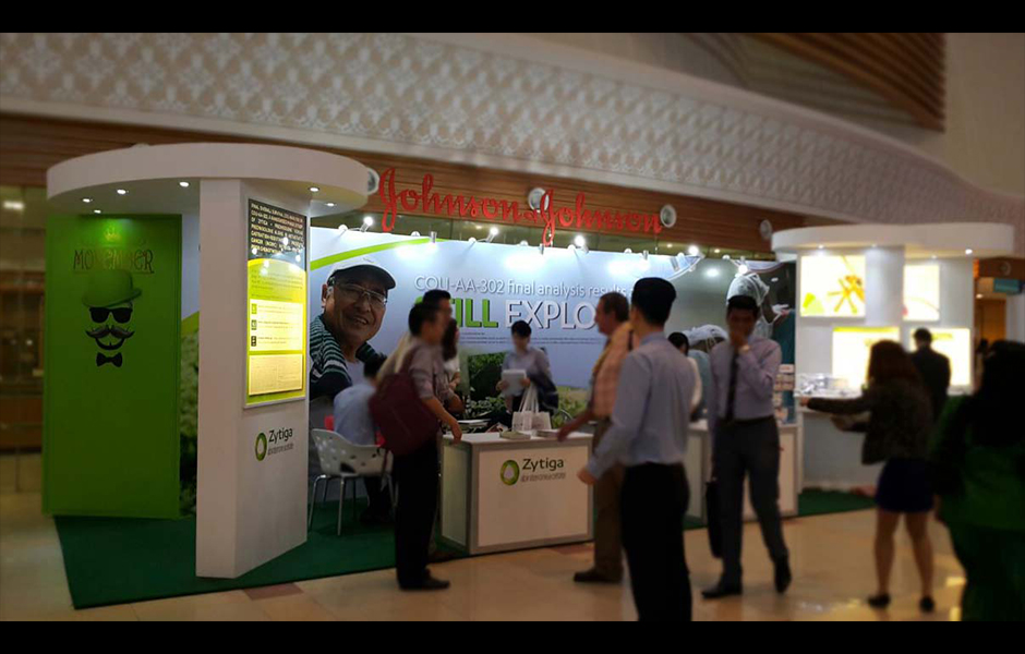 Booth & Event – 4